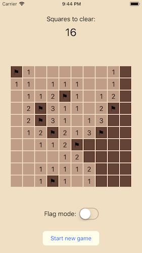 Figure 1: Mines